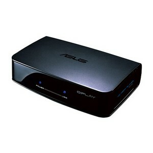 Asus HDP-R1 O!Play Network Media Player