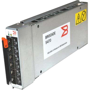 Brocade Enterprise 20-Port 8gb San Switch Module For Bladecent / Mfr. No.: 42c1828