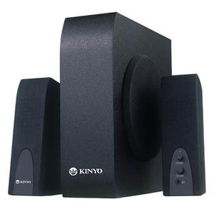 Kinyo SW-384 Multimedia Speaker System