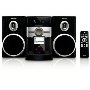 Philips DC146 Micro Hi-Fi System