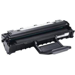 Black Toner Cartridge For Laser 1125 1000page / Mfr. No.: Xp092