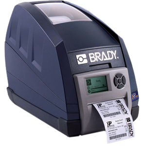 Brady BP-IP300 Network Thermal Label Printer