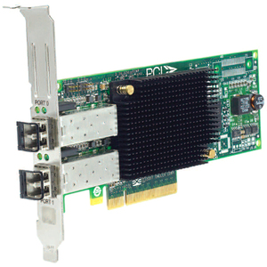 SUN SG-XPCIE2FC-EM8-Z StorageTek Fibre Channel Host Bus Adapter
