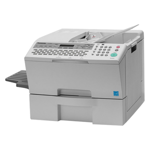Uf-7200 Laser Fax/Network Print 100pg Adf USB 19ppm / Mfr. no.: UF-7200