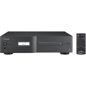 Elite PD-D9-J CD Player