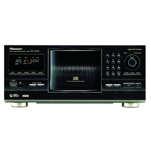 Pioneer PD-F1009 CD Player