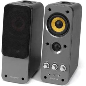 Creative GigaWorks Series II T20W Multimedia Speaker System