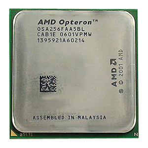 AMD Opteron Hexa-core 8439 SE 2.8GHz - Processor Upgrade