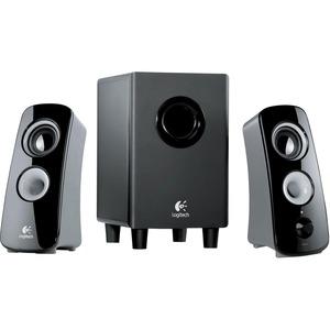 Logitech Z323 Multimedia Speaker System