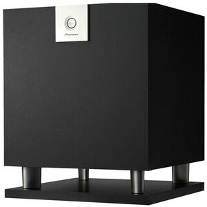 Pioneer S-W160S-K Subwoofer System