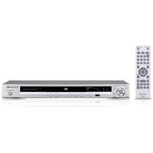 Pioneer DV-610AV-S DVD Player