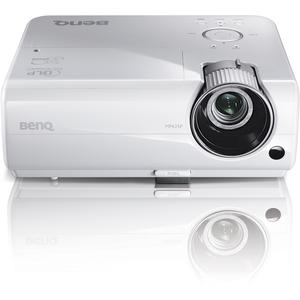 BenQ MP615P Multimedia Projector