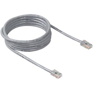 3ft Cat6 Gray Uto Rj45m/M Patch TAA Bag and Label / Mfr. No.: TAA980-03-Gry