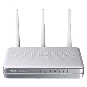 Asus IEEE 802.11n Gigabit Wireless N Router / Mfr. No.: Rt-N16