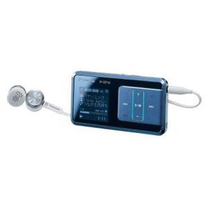 Panasonic SVSD710S 2GB Flash MP3 Player