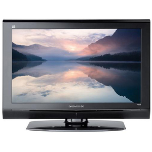 "Daewoo DLT-37G1 37"" LCD TV"
