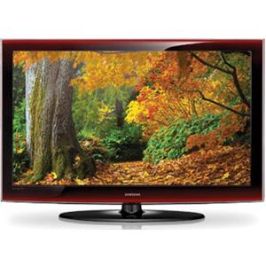 """Samsung LE37A656 37"""" LCD TV"""