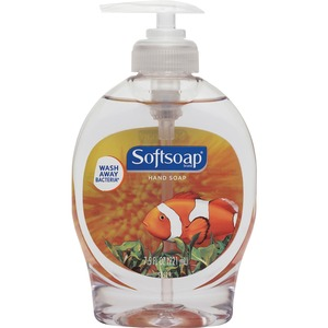 SoftSoap® Antibacterial Liquid Soap 221 mL
