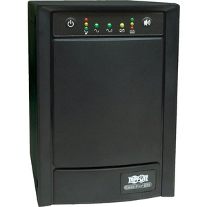Taa Compliant Ups Smart Pro 1050va Tower 100v 5-15p 6out
