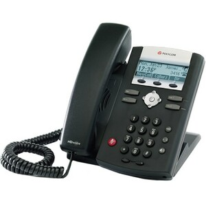 Polycom SoundPoint IP 335 IP Phone