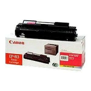Canon 83 Yellow Toner Cartridge
