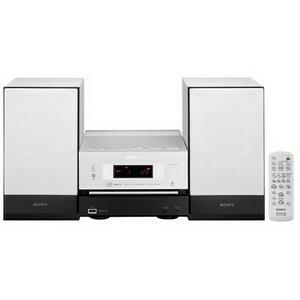 Sony CMT-BX3 Micro Hi-Fi System