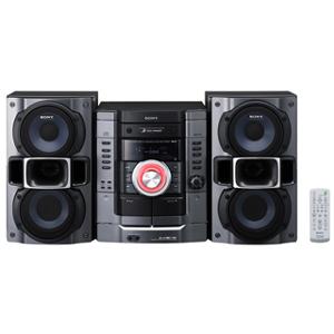 Sony MHC-RG295 Mini Hi-Fi System