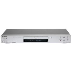 Sony DVP-NS92V DVD Player