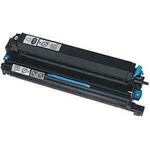 Black Print Unit Assembly 32.5k Drum/7.5k Yld Toner Magicolor 7