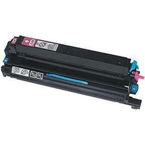 Magenta Prnt Unit Assembly 32.5 Drum/7.5k Yld Toner Magicolor 7