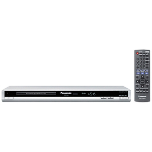 Panasonic DVD-S33EB-S DVD Player
