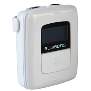 Blusens KEIA MINI 2GB Flash MP3 Player