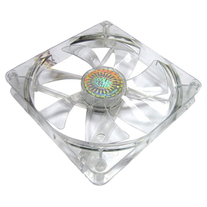 140mm Fan Blue LED 1000 RPM / Mfr. No.: R4-L4s-10ab-Gp