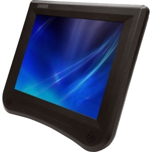 "GVision P10PS-JA 10.4"" LCD Touchscreen Monitor - 45 ms"