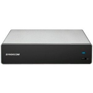 Freecom MediaPlayer II Drive In Kit Network Media Player