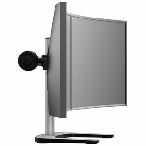 Freestanding Dual Mntr Mount Supports Up To 25in Displays / Mfr. no.: VFS-DH