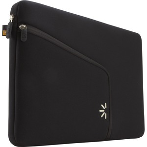 13in MacBook Sleeve Neoprene Construction Black / Mfr. No.: Pas-213black