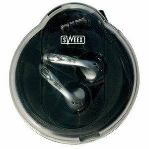 Sweex HM106 Binaural Earphone