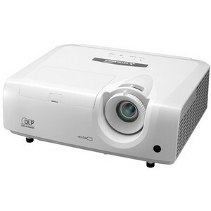Mitsubishi XD250U Multimedia Projector