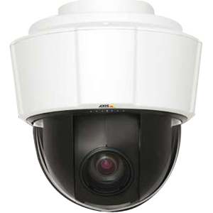 Axis Communications P5534 PTZ Dome Network Camera / Mfr. No.: 0314-004