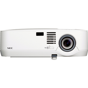 NEC Display NP500W Portable Projector