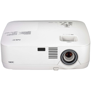 NEC Display NP300 Multimedia Projector