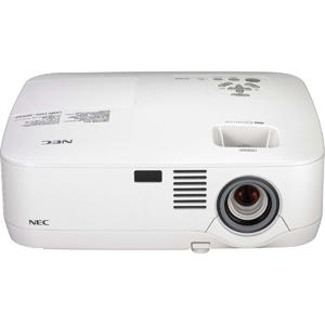 NEC Display NP400 EDU Multimedia Projector