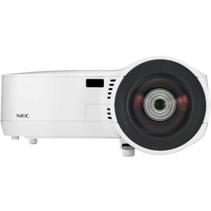 NEC Display NP500WS Multimedia Projector