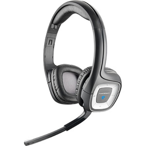 Plantronics .Audio 995 Binaural Headset