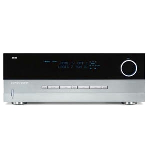 Harman Kardon AVR445 A/V Receiver