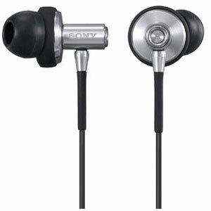 Sony MDR-EX90LP Dynamic Earphone