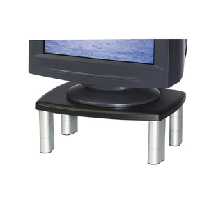 3M Adjustable Monitor Stand, MS80B
