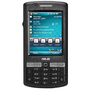 Asus P750 PDA Phone