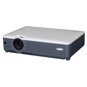 Sanyo PLC-XU75 Ultraportable MultiMedia Projector
